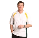 Tri Sport CoolDry Polo Men's
