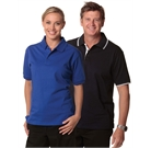 Macquarie Cotton Polo Unisex