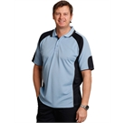 Alliance CoolDry Contrast Polo Men's
