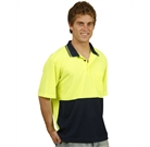 Hi Vis TrueDry Safety Polo