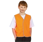 Hi Vis Safety Vest Kids