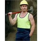Hi Vis Safety Singlet
