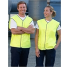Hi Vis Safety Vest Adults